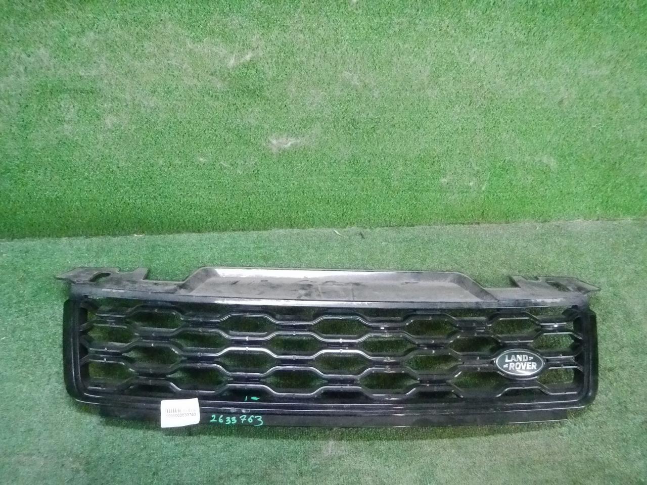 Решетка радиатора Range Rover Spor