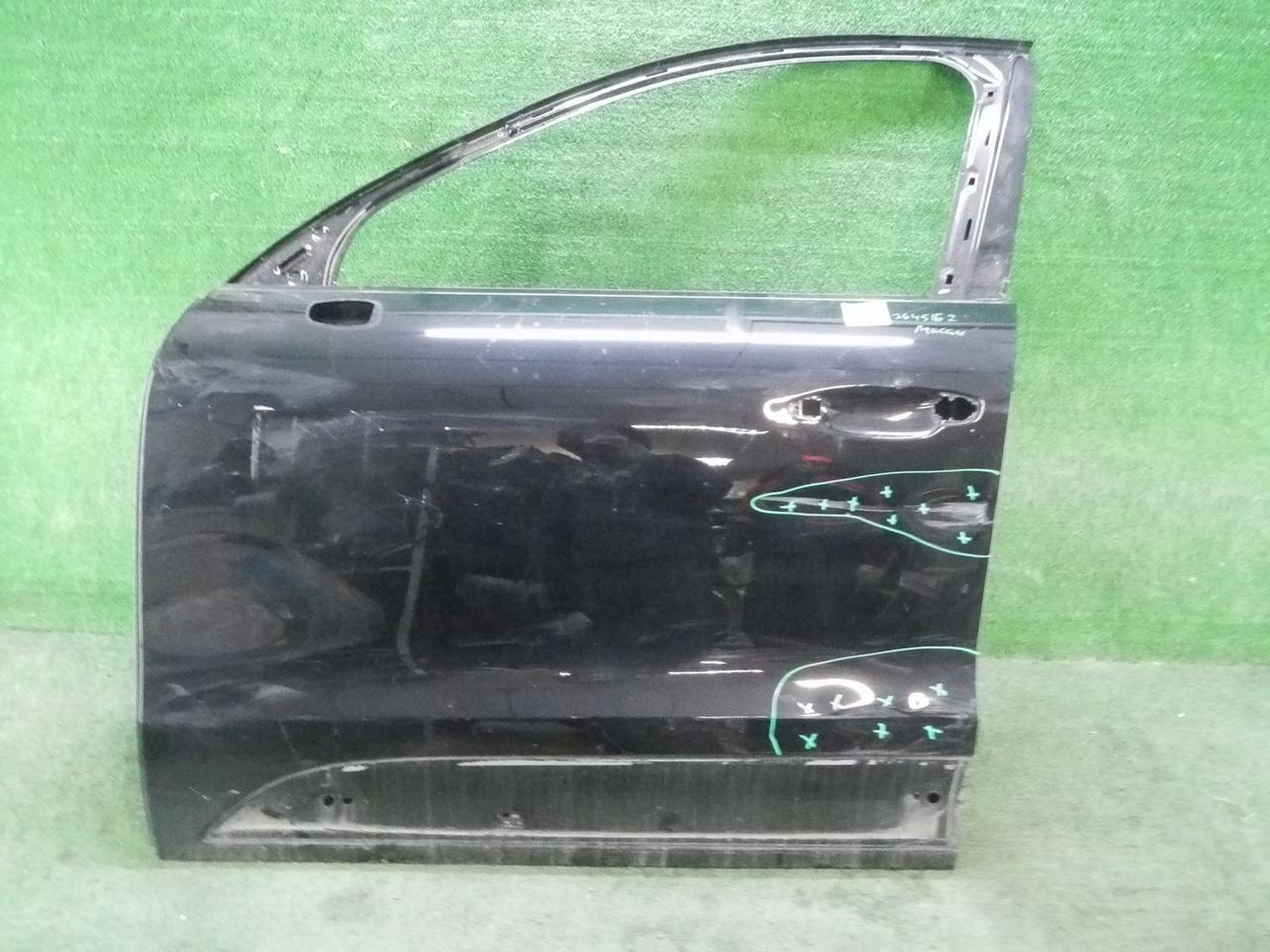 Дверь передняя левая Porsche Mac