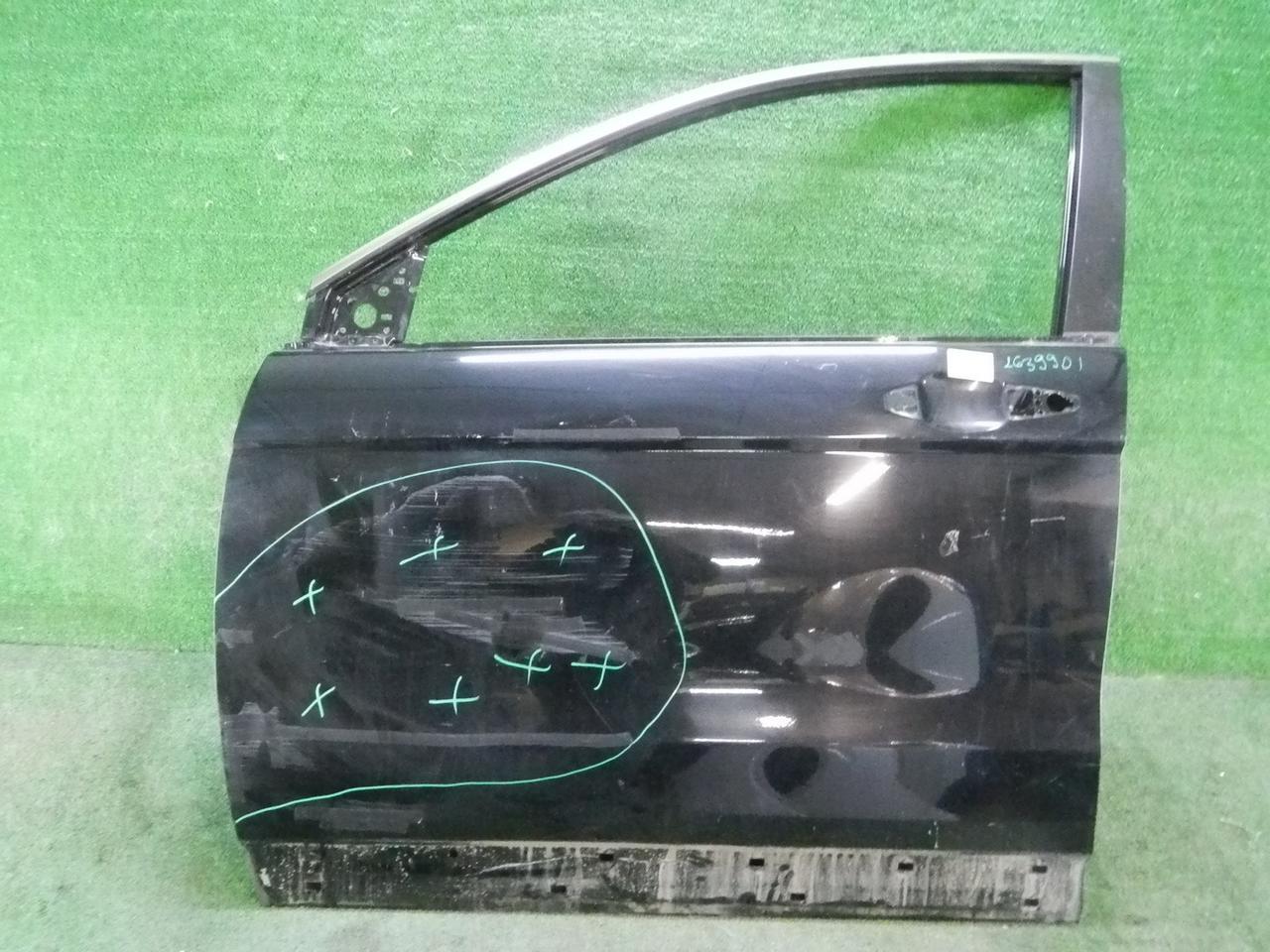 Дверь передняя левая Honda CR-V