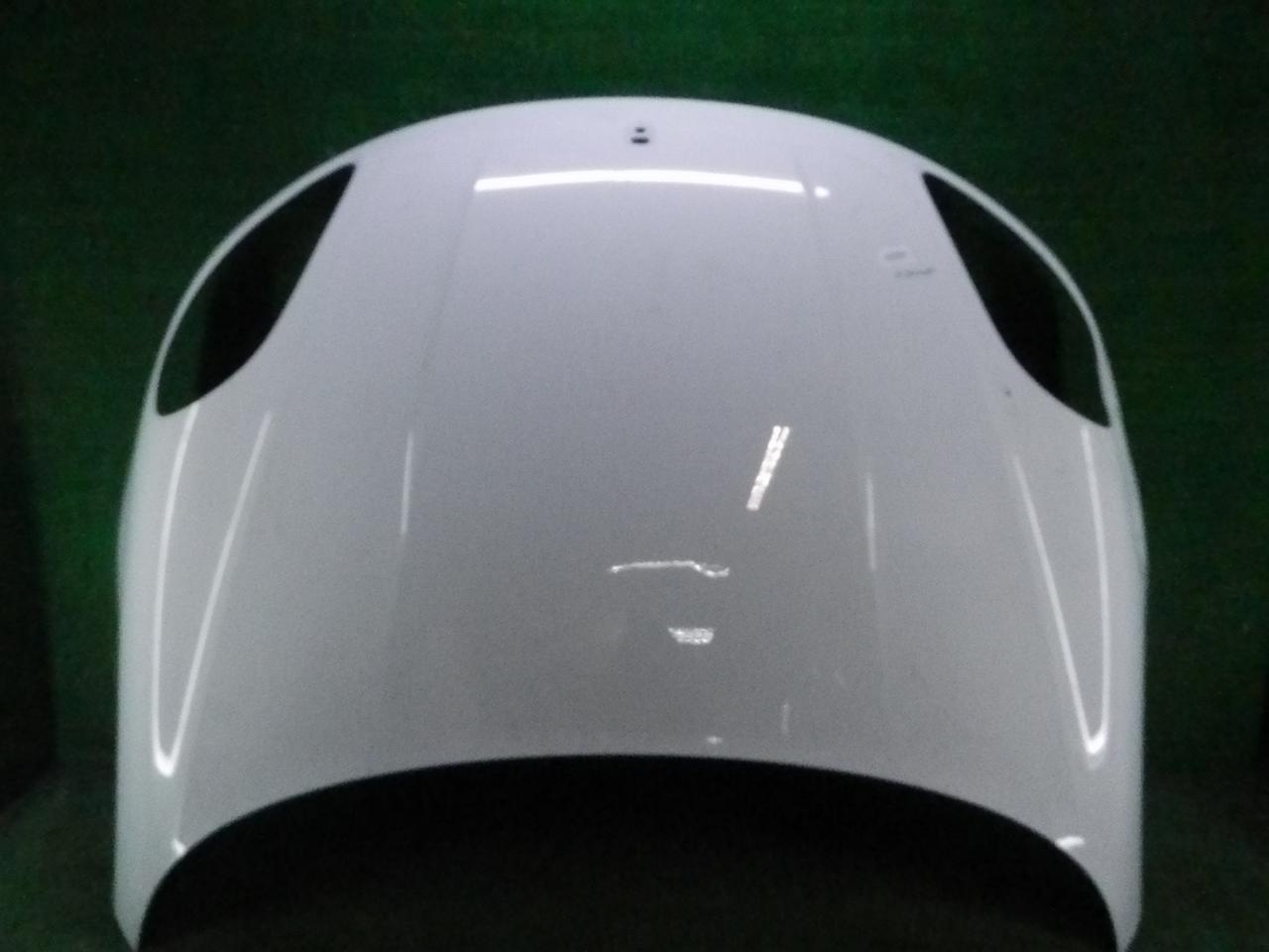 Капот Porsche Macan (2014-2018) 95B823031KYGR
