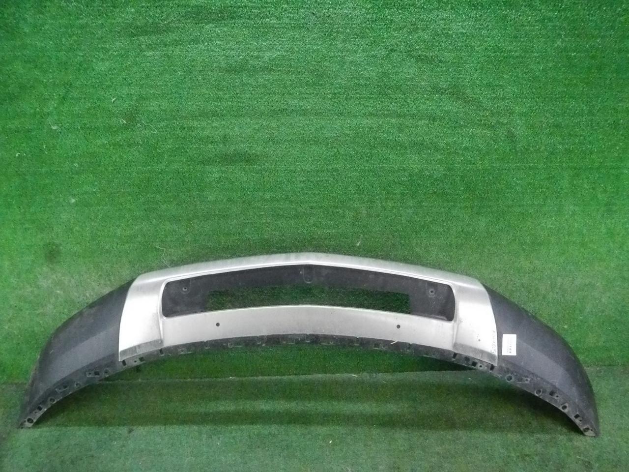 Юбка переднего бампера Cadilla