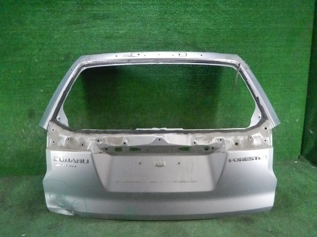 Крышка багажника Subaru Forester 4