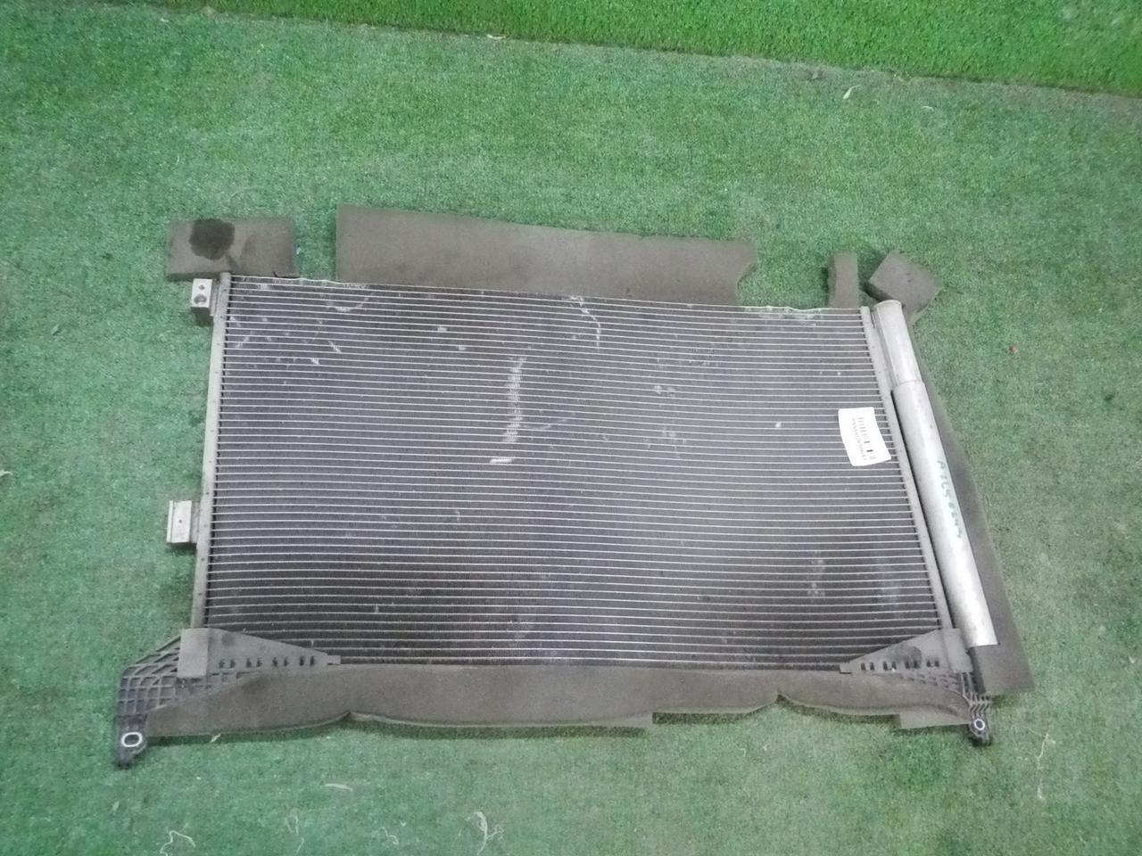 Радиатор кондиционера Subaru F