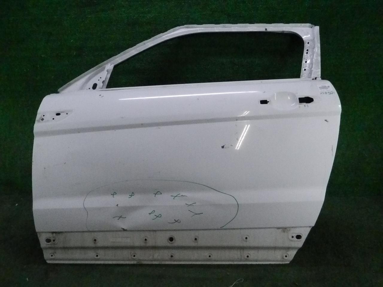 Дверь левая Range Rover Evoque 1 (2011-2