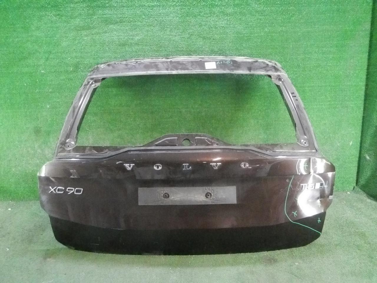 Крышка багажника Volvo XC90 2 (2014
