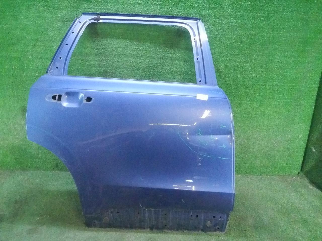 Дверь задняя правая Volvo XC90 2
