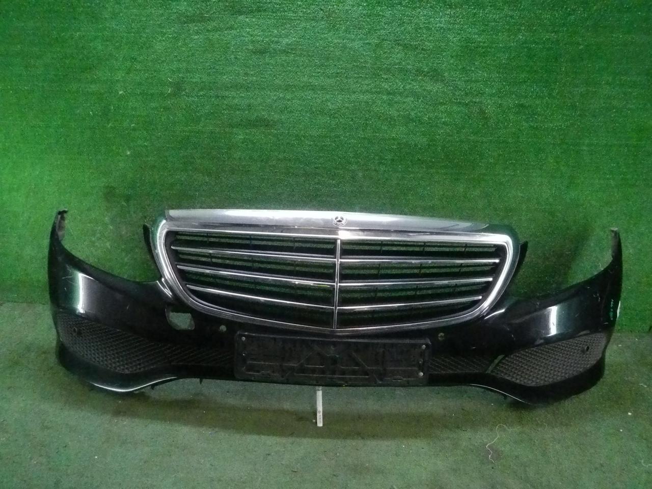 Бампер передний Mercedes E W213 (201