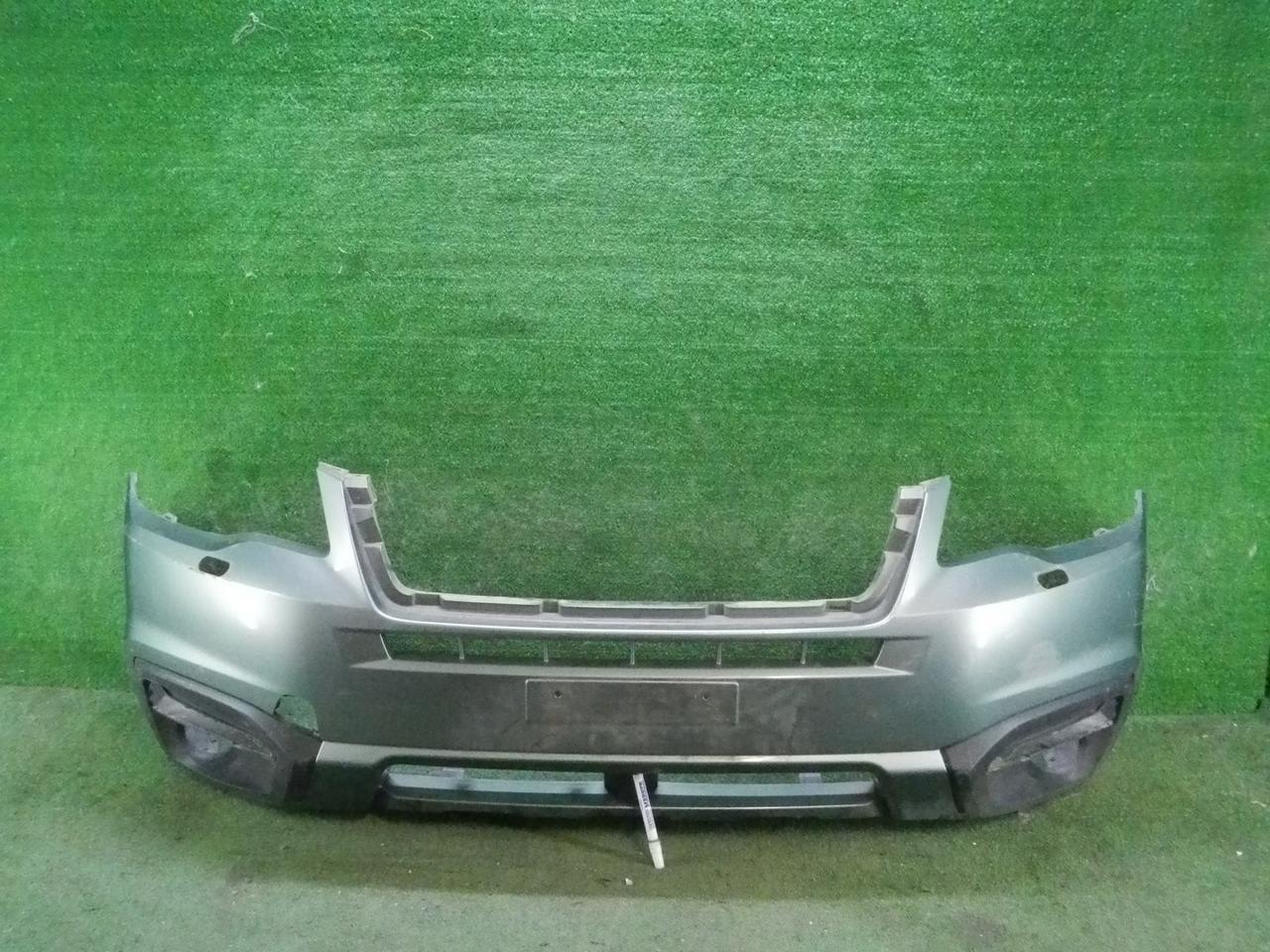 Бампер передний Subaru Forester SJ (