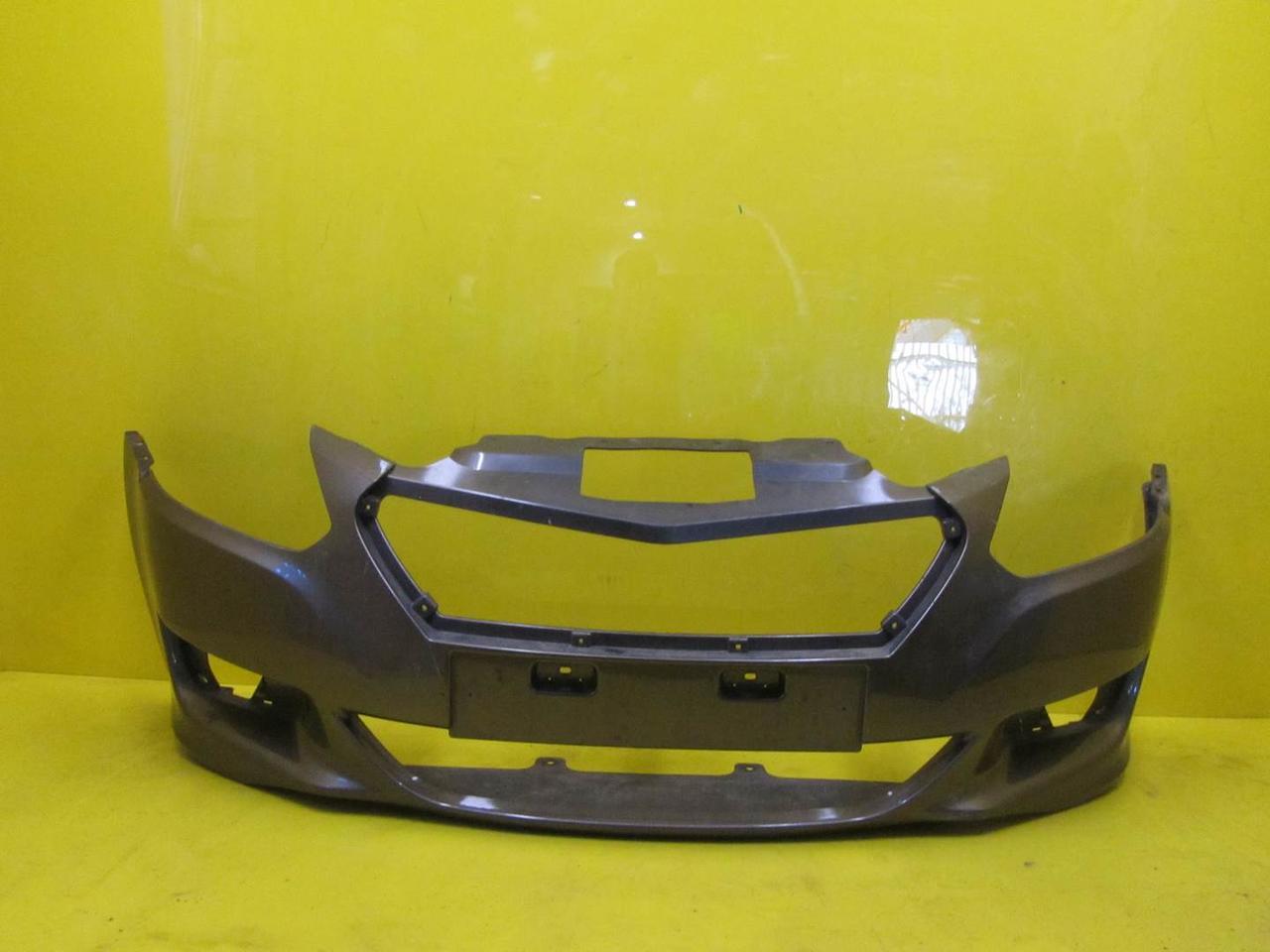 Бампер передний Datsun on-DO (14-н.